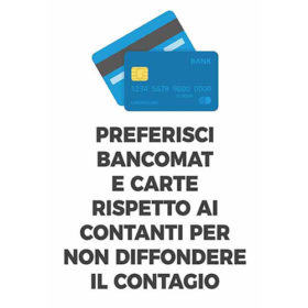 Cartelli Bancomat Carte