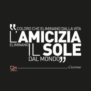 Quadro Motivazionale frase Cicerone